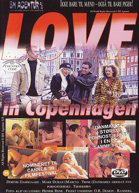 Love In Copenhagen