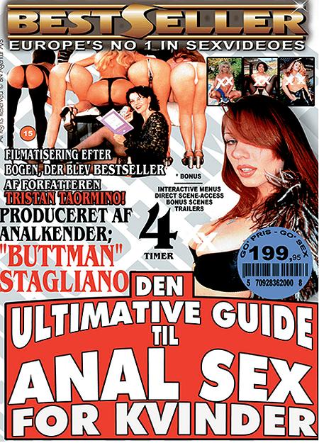 Anal Sex For Kvinder