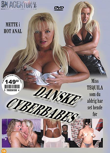 Danske Cyberbabes
