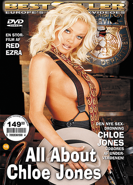 All About Chloe Jones