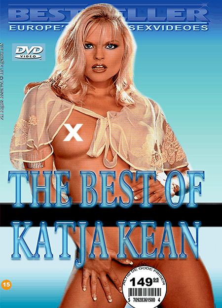The Best Of Katja Kean
