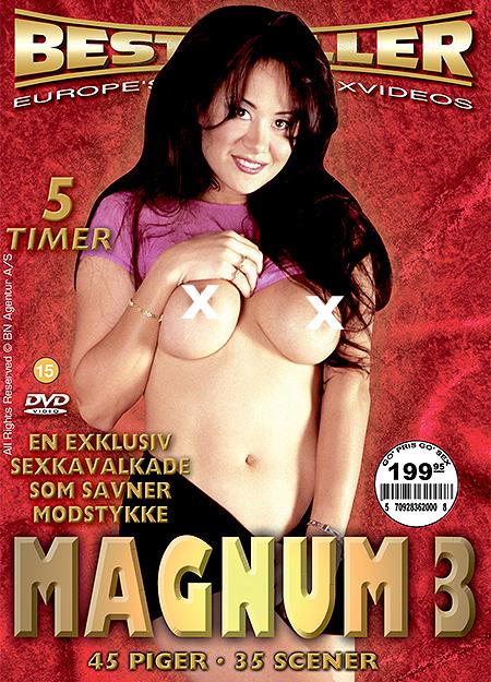 Magnum #3