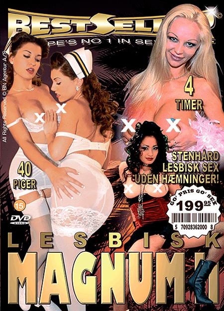Lesbisk Magnum #2
