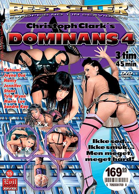 Dominans #4