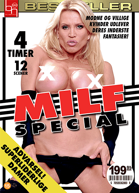 Milf Special