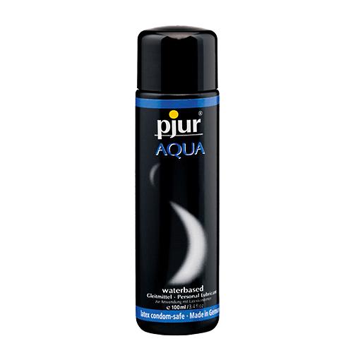 Pjur Aqua Glidecreme