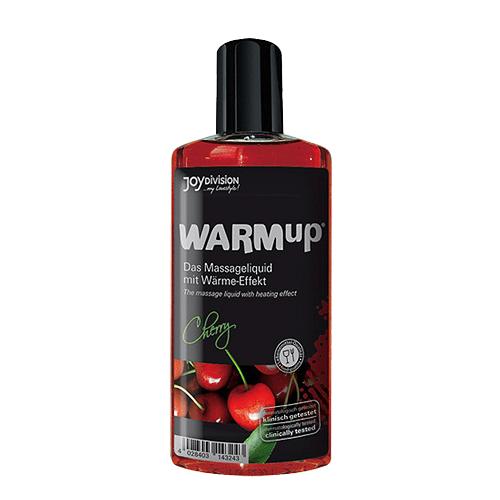 Warm-up Massageolie