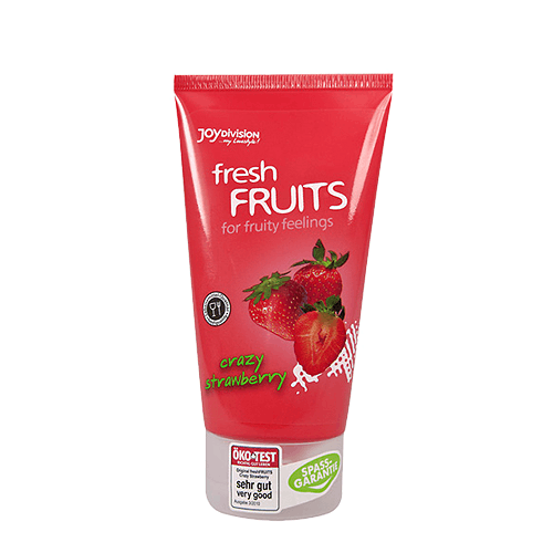 Fresh Fruits Lube