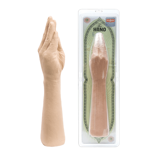Stor Fisting Dildo Hånd