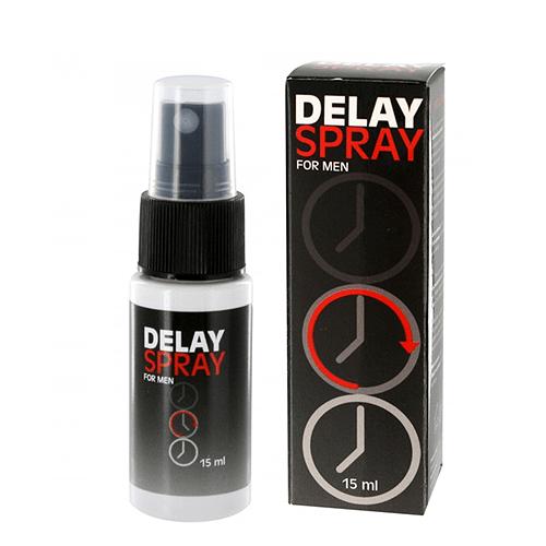 Delay Spray For Men - Cobeco