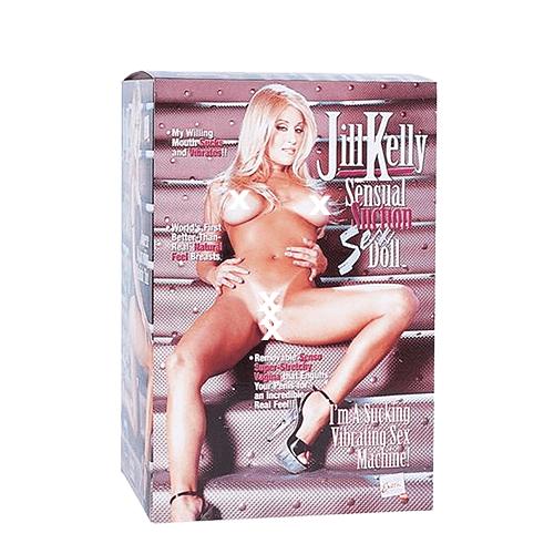 Jill Kelly Sexdoll