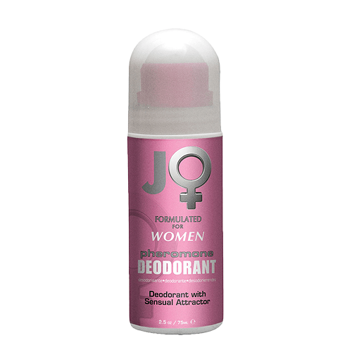 Pheromone Roll-On Deodorant