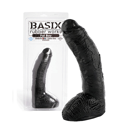 Fat Boy XL Dildo