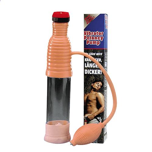 Vibrator Potens Pumpe