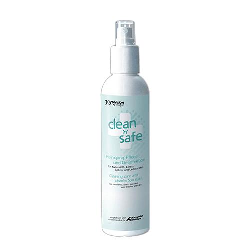 Clean 'n' Safe Spray