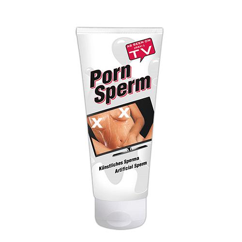 Kunstig Sperm Creme