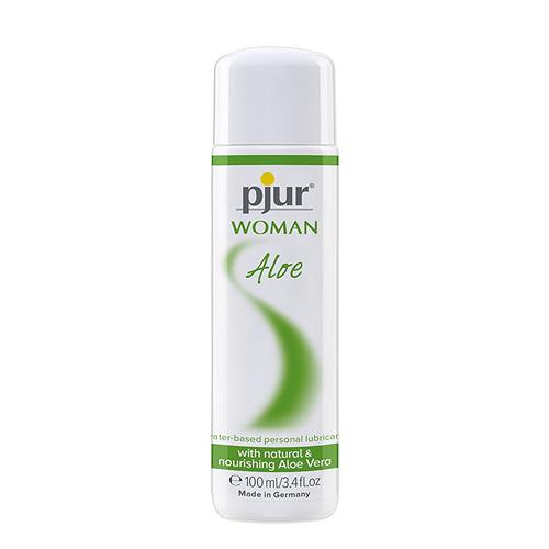 Pjur Woman Aloe Vera Glidecreme - Pjur