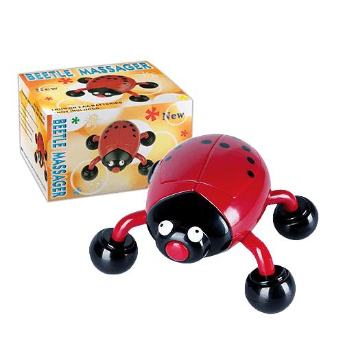 Beetle Vibro Massager