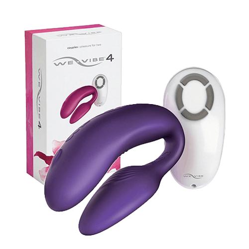We-Vibe 4 Par Stimulator