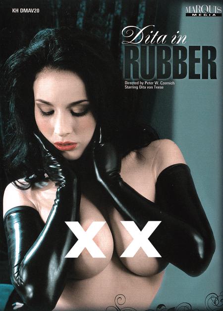 Dita In Rubber - Marquis Media