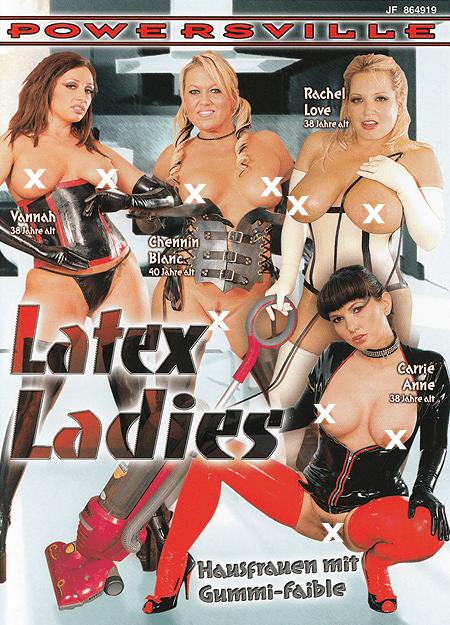 Latex Ladies