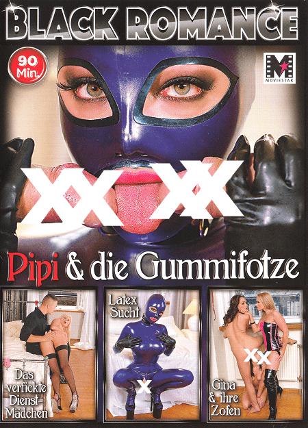 Pipi & Die Gummifotze - Moviestar