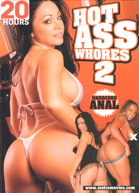 Hot Ass Whores #2 - Loaded Digital