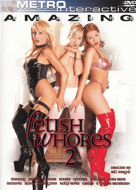 Fetish Whores #2