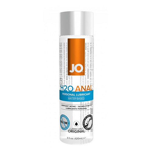 H2O Anal Waterbased Lube