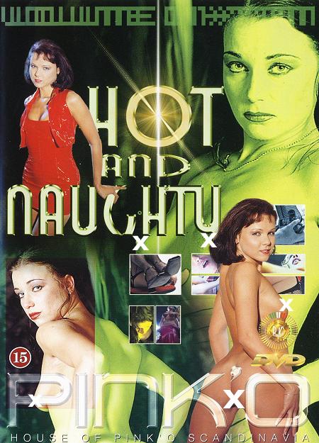 Hot And Naughty