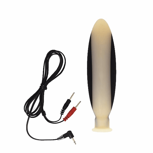 Elektrosex Silicone Dildo