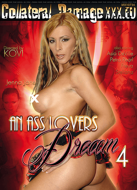 An Ass Lovers Dream #4