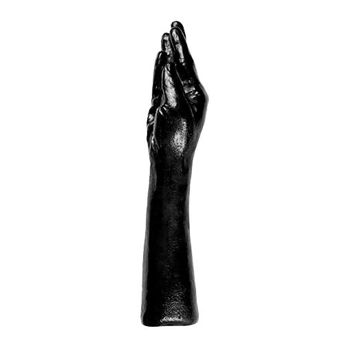 Blød Fisting Hånd Dildo