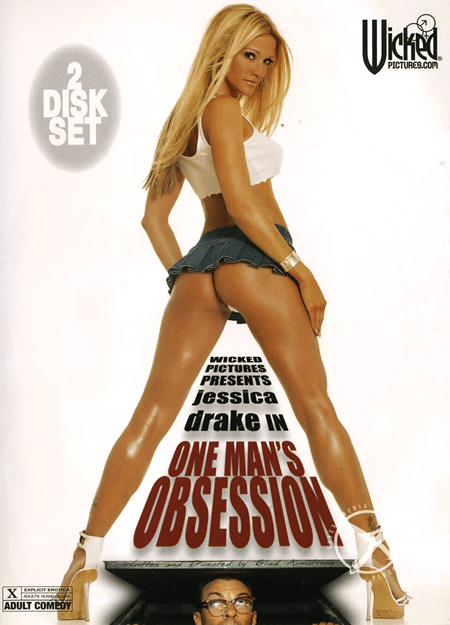 One Mans Obsession - Wicked Pictures