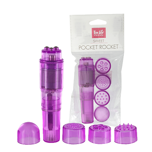 Pocket Rocket Massager