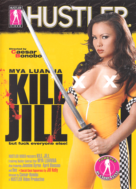 Kill Jill - Hustler Video