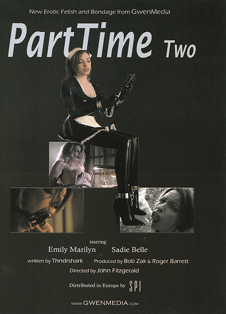 Part Time 2: Erotic Fetish