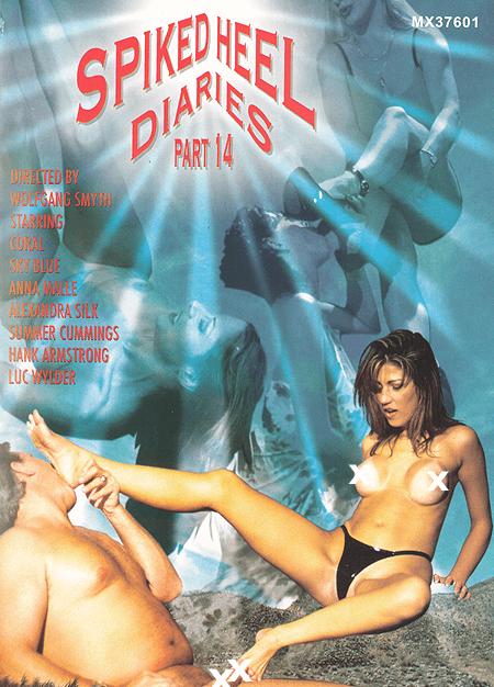 Spiked Heel Diaries #14