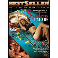 Syndens Palads - Bestseller - DVD pornofilm