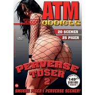 Perverse Tøser #2