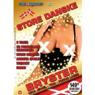 Store Danske Bryster - BN Agentur - Danish porn