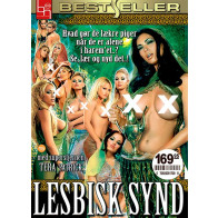 Lesbisk Synd - Bestseller - DVD pornofilm