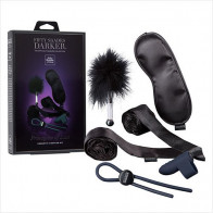Fifty Shades Darker Couples Kit