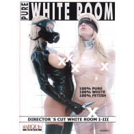 Pure White Room - Marquis Media - DVD sexfilm