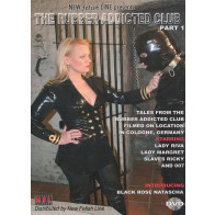 The Rubber Addicted Club - New Fetish Line - DVD pornofilm