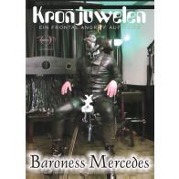Kronjuwelen - Baroness Mercedes - Amator Media Service - DVD pornofilm