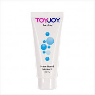 Toy Joy Waterbased Lubricant