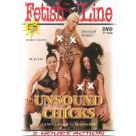 Unsound Chicks - Fetish Line - DVD pornofilm
