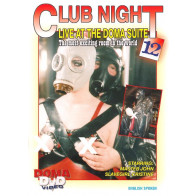 Club Night #12 - Doma - DVD pornofilm