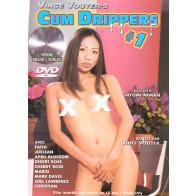 Cum Drippers - Red Light District - DVD pornofilm